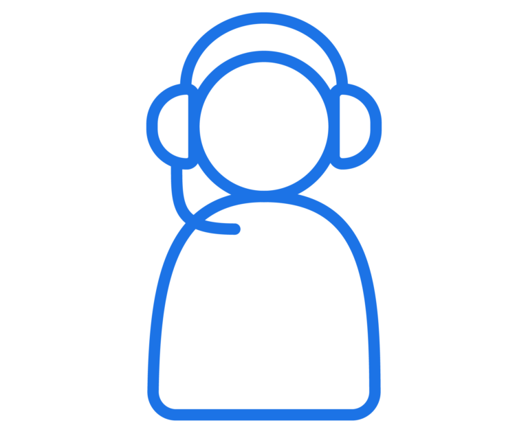 assistance icon