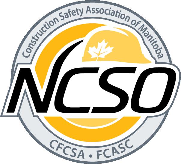 ncso construction safety logo